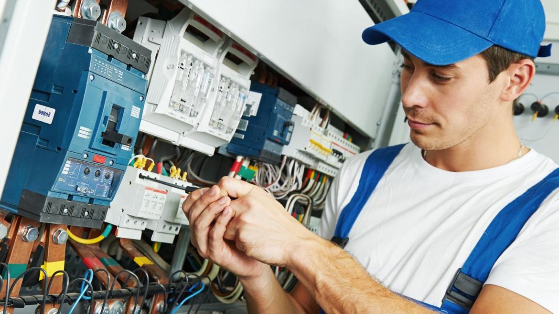 Instalações Eléctricas e Reparação de Electrodomésticos